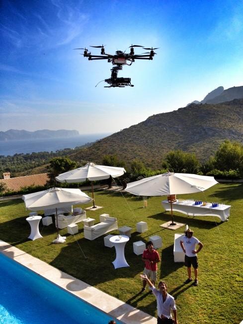 Der Mallorcadetektiv im Sommer 2012